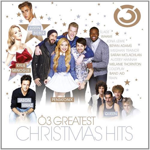 VA - O3 Greatest Christmas Hits (2016)
