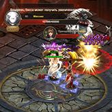 Скриншот из игры World of Chaos