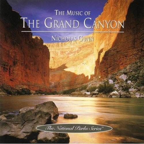 The Music of the Grand Canyon