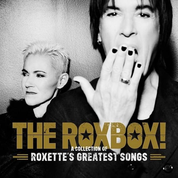 Roxette- 2015